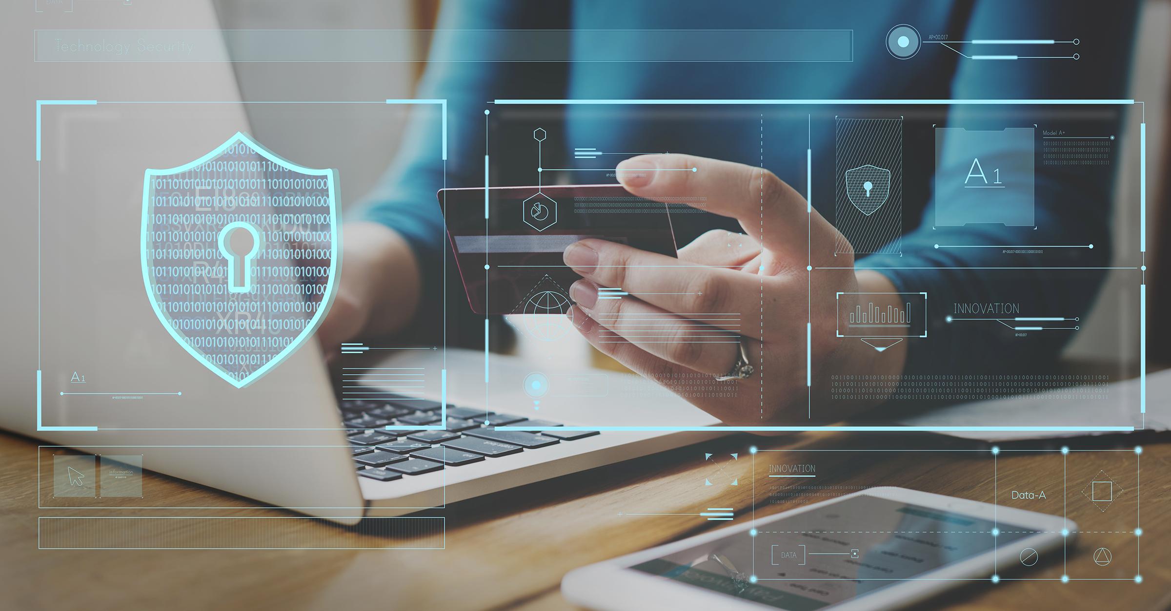Enhancing identity verification with AI