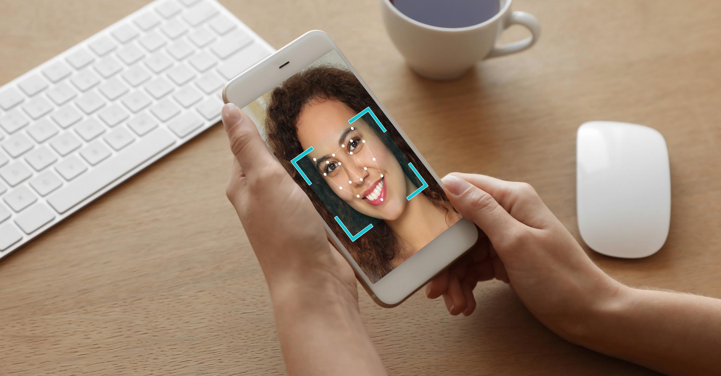 How AI is revolutionising identity verification