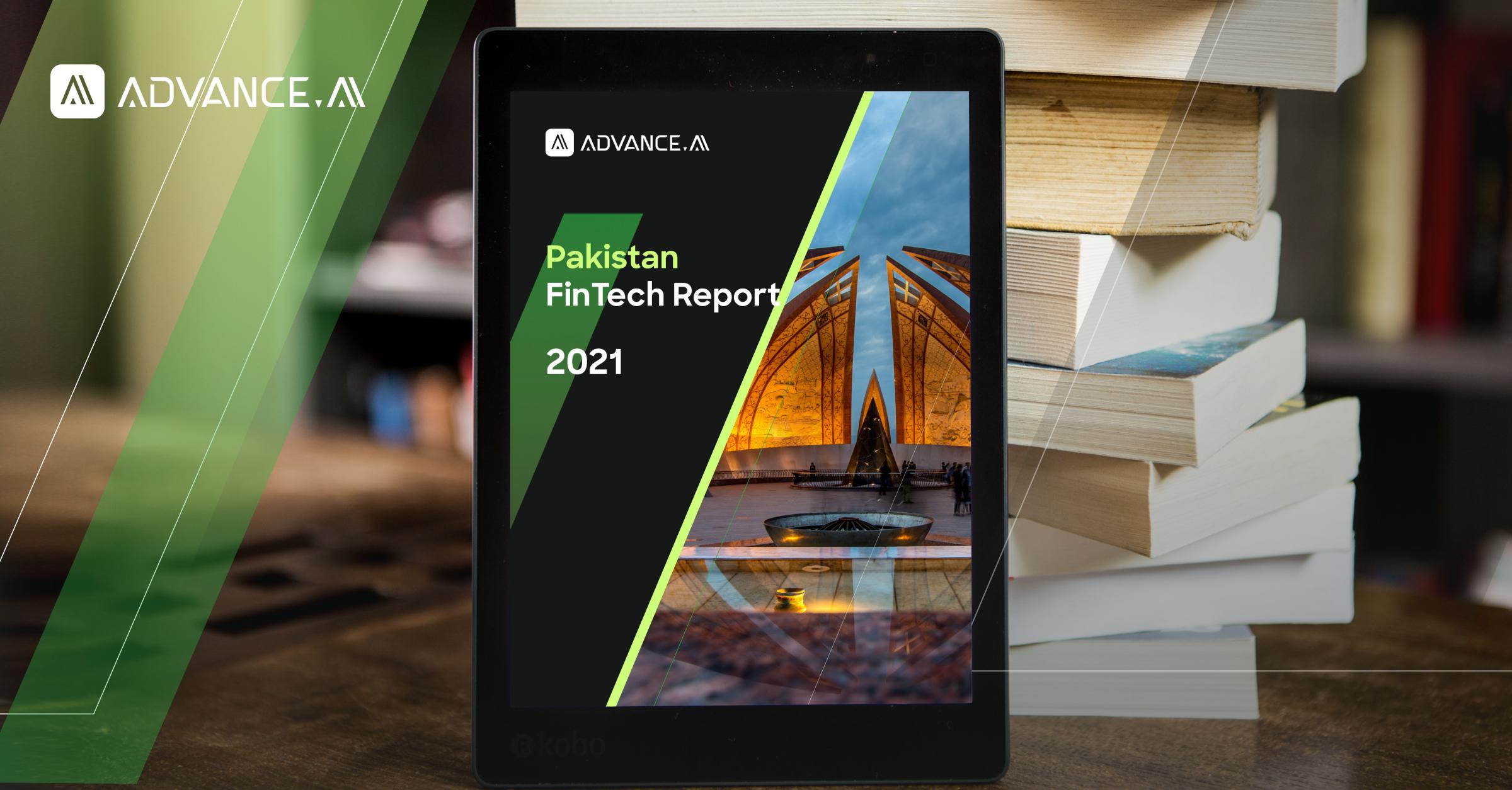 巴基斯坦金融科技报告(EN)2